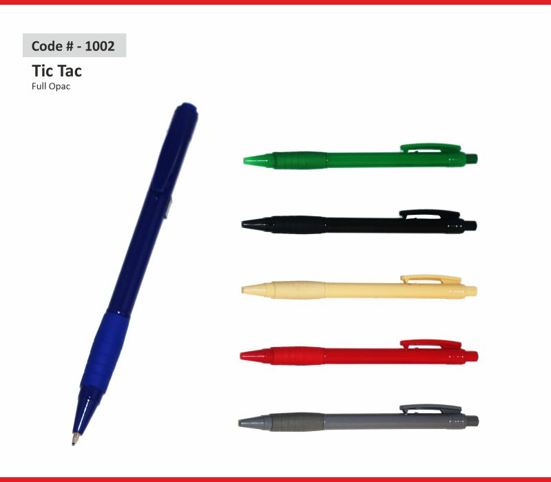 Promotinal Pen Inner - 2